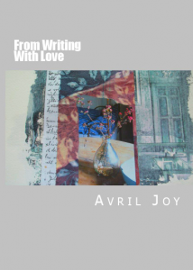 From writing with love final cover small
