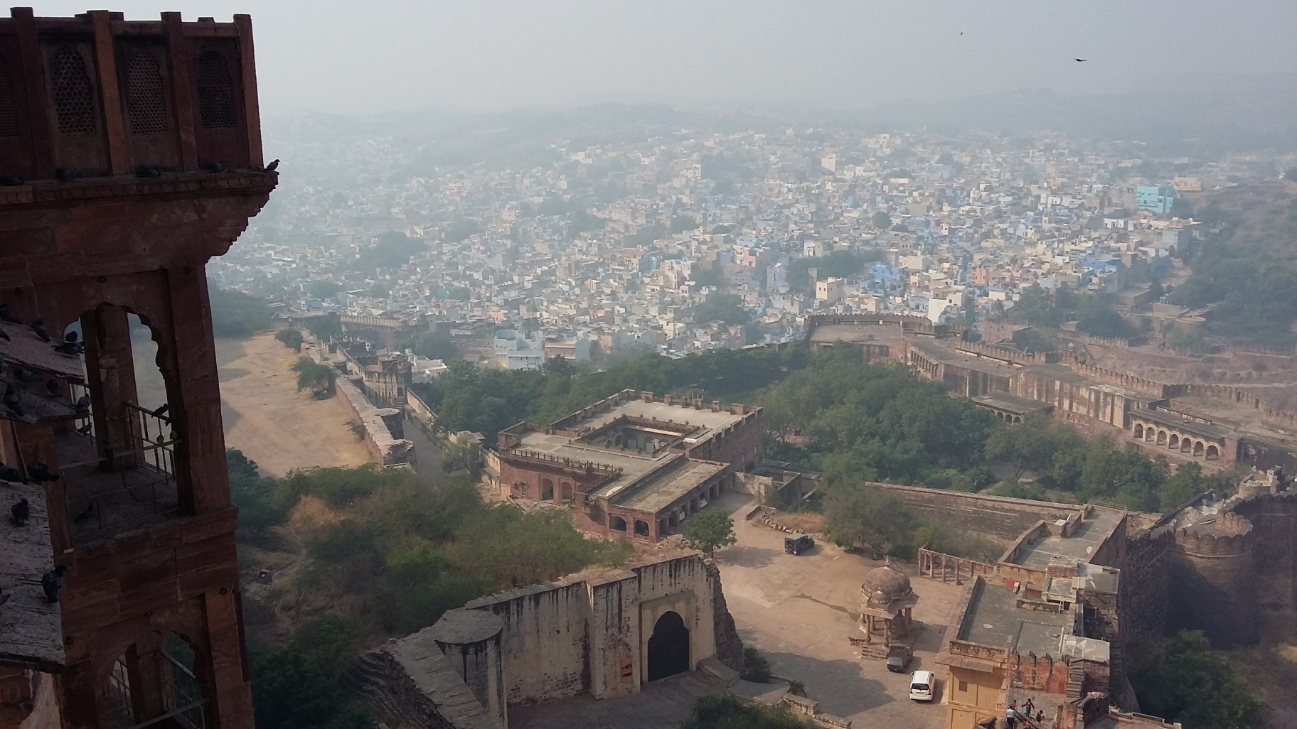 fort - jodphur